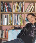 Cat 2007 bookcase 3